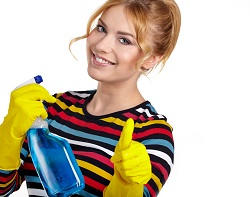 Expert Domestic Cleaners in Canary Wharf