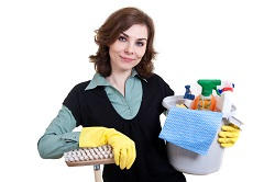 Reliable End of Tenancy Cleaners in E14