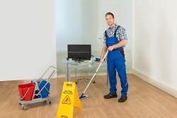 Valuable Commercial Cleaning Services in E14