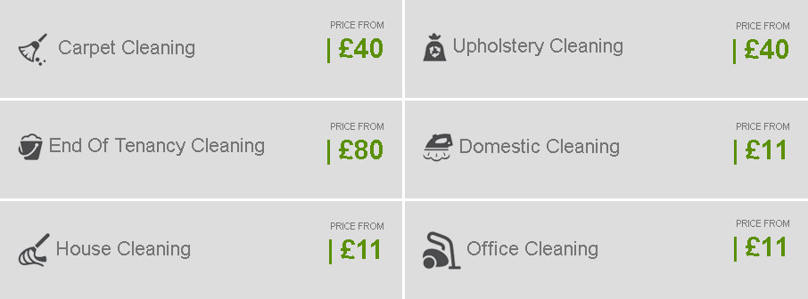 Exclusive Offers on House Cleaning Services in E14